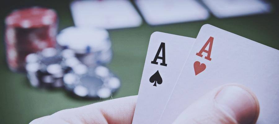 Macam-Macam Permainan Judi Online yang Paling Populer