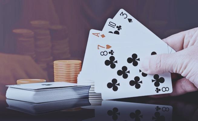 Langkah berjudi poker secara online